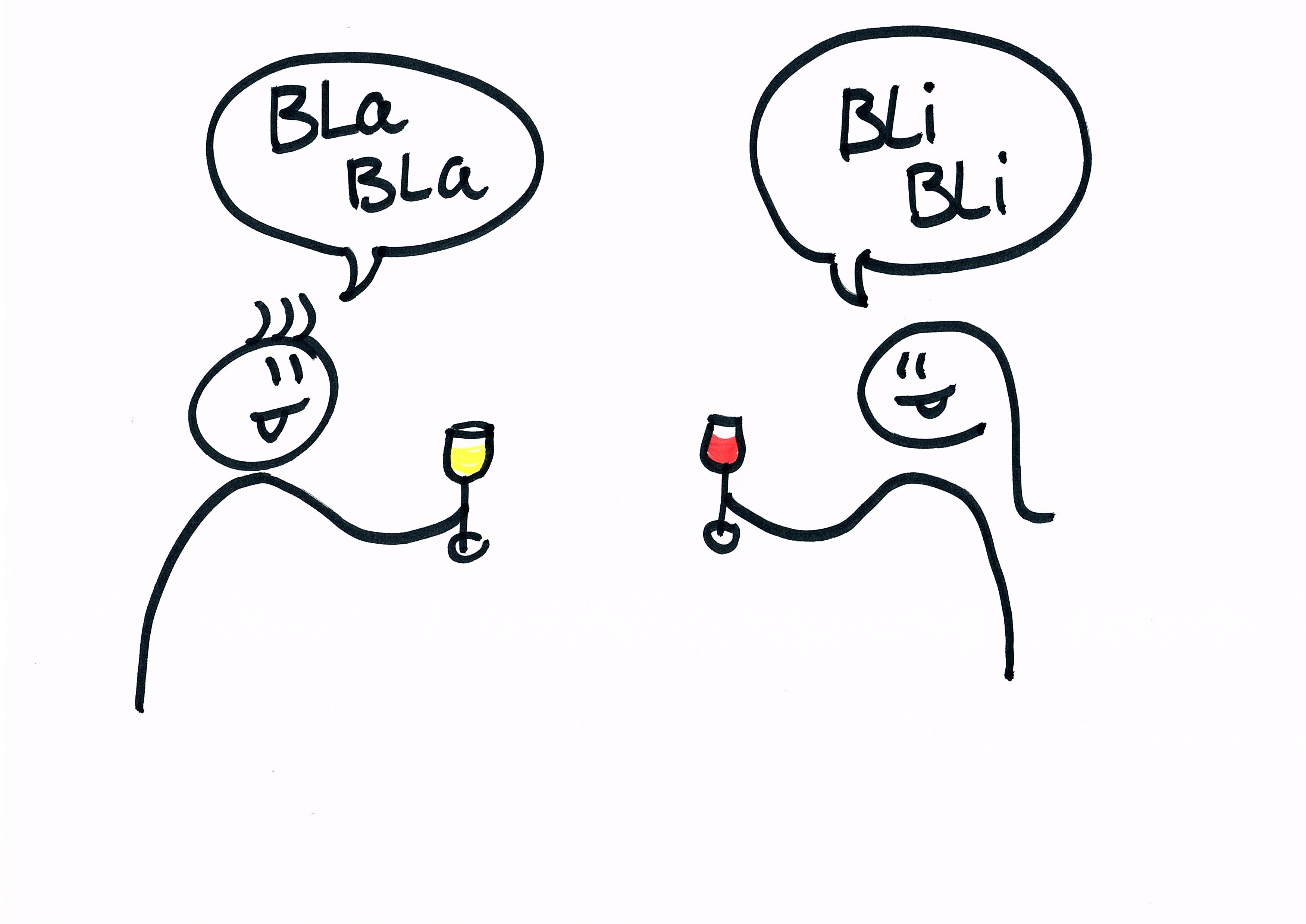 John Medina wijndrinkers