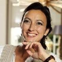 Heidi Stiegelis, ACT-trainer van Puurjezelf