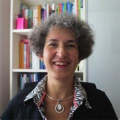 Astrid de la Fuente, Organisatie en team-trainer