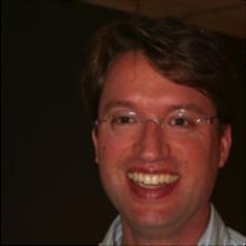 Tonco Modderman, onderwijsontwikkelaar & expert politieke gevoeligheid