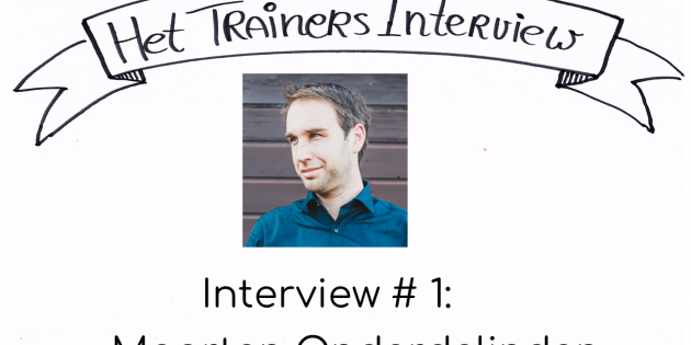Trainersinterview